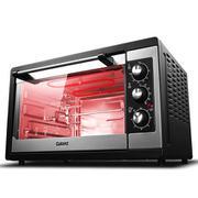 Galanz/格兰仕 KWS1538Q-F5M电烤箱38L家用烘焙蛋糕烤箱特价包邮 全新升级 内置热风 转叉位