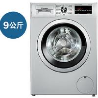 BOSCH博世洗衣机独立式滚筒洗衣机WAP242681W