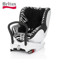 宝得适/britax 安全座椅双面骑士Dualfix儿童安全座椅B11349
