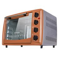 Joyoung/九阳 KX-30J63多功能家用电烤箱烘焙蛋糕温控大烤箱特价 旋转烤叉 上管下管 独立控 30L大容量 新上市