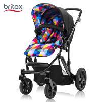 Britax/宝得适 昊途 进口婴儿推车 双向高景观手