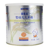 【超级生活馆】合生元婴幼儿大米粉300g(编码:437809)