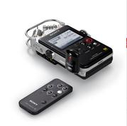 Sony/索尼 PCM-D100 專業線性數碼錄音筆/錄音棒D50后繼