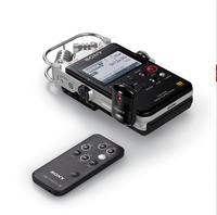 Sony/索尼 PCM-D100 专业线性数码录音笔/录音棒D50后继