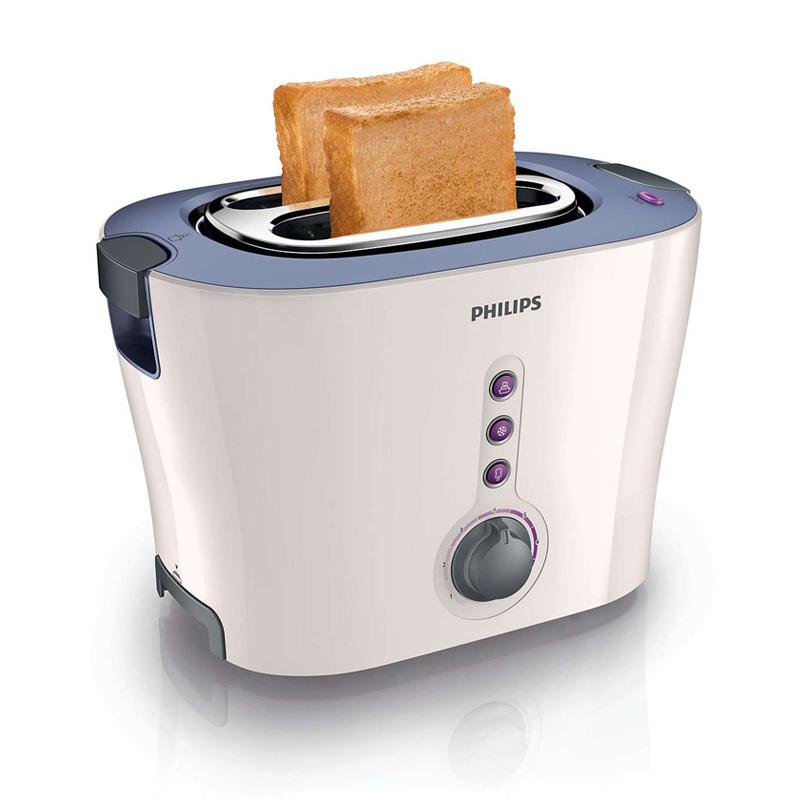 Philips/飞利浦 HD2630/49烤面包机家用全自动2片多士炉