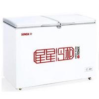 星星(xingxing) BD/BC-306J 306升卧式冷柜