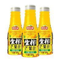 【超级生活馆】欢乐家芒果汁500ml(编码:509936)