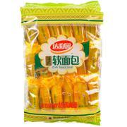 【超级生活馆】达利园香橙味软面包360g(编码:283389)
