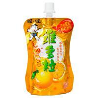 【超级生活馆】旺旺维多粒粒橙果冻150g(编码:195491)