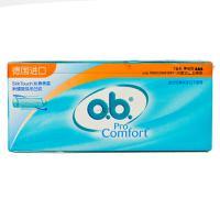 【超级生活馆】O.B.内量式卫生棉条量多型16条(编码:425991)