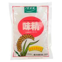 【超级生活馆】太太乐味精250g(编码:106721)