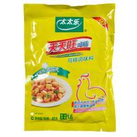【超级生活馆】太太乐天天旺鸡精40g(编码:467126)