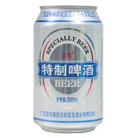 【超级生活馆】艾尔特制啤酒330ml(编码:109082)