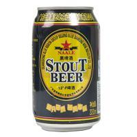 【超级生活馆】艾尔黑啤酒330ml(编码:194138)