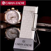 CARAN d'ACHE 凯兰帝  打火机CD10-1003 银色