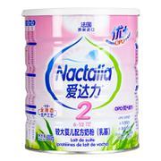 【超级生活馆】爱达力较大婴儿配方奶粉2段800g(编码:437816)