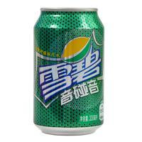 【超级生活馆】雪碧330ml(编码:251793)