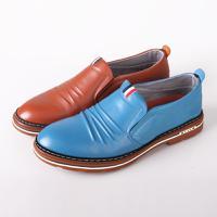 红蜻蜓   A60512   男单鞋