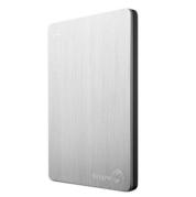 Seagate希捷移动硬盘3.0 1t usb3.0硬盘 backupplus 睿品1tb 黑色