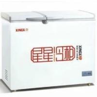 星星BCD-188JD冷藏冷冻冰柜家用节能冷柜双温冷柜