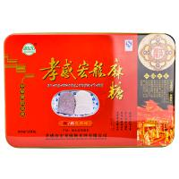 【天顺园店】新弘龙宏龙铁盒麻糖500g(编码:455091)