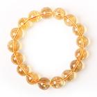 卓洋水晶  SL01204904  黄水晶手链【福利专享】