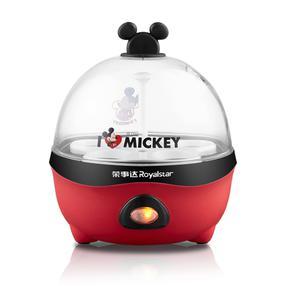 迪士尼动力源煮蛋器5枚煮蛋器