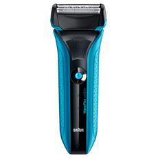 【1212特惠】Braun/博朗水感电动剃须刀 WF2s可水洗干湿两用刮胡刀