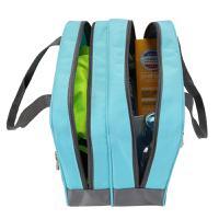 卓一  乐游 干湿分离多用包 收纳包  手提包  旅行包  洗漱包   ZY-XS110