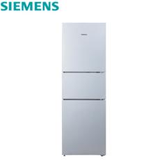 西门子(SIEMENS) BCD-280W(KG28UA290C) 280升 零度保鲜 三门冰箱(极光色)