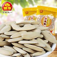 旭东年货袋装多味香瓜子500g*2五香葵瓜子葵花籽休闲零食坚果炒货