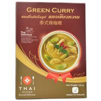 【超级生活馆】Thai Delicious泰式绿咖喱调味料150g(编码:574659)