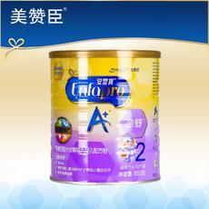 【母婴专区】[美赞臣]安婴宝A+亲舒乳蛋白部分水解较大婴<2段奶粉>