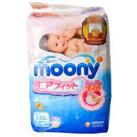 【天顺园店】MOONY婴儿纸尿裤S84片(编码:533200)