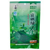【超级生活馆】陆仙富硒绿茶150g(编码:109409)