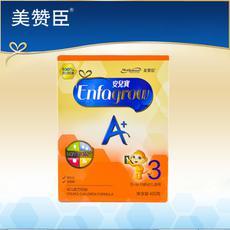 【母婴专区】[美赞臣]安儿宝A+盒装400g<3段奶粉>