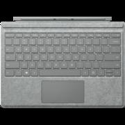 微软 Surface Pro 4 专业键盘盖 欧缔兰ˆAlcantara® 特制版 - 灰色