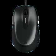 微软舒适蓝影鼠标4500