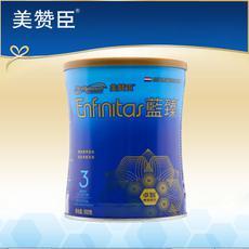 【母婴专区】[美赞臣]美赞臣蓝臻幼儿配方奶粉900g<3段奶粉>