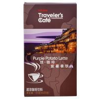 【超级生活馆】太古旅咖啡系列-紫薯拿铁20g(编码:580661)