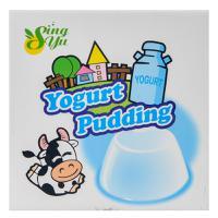 【超级生活馆】Sing Yu 乳酸布丁风味果冻(乳酸风味)300g(编码:551686)