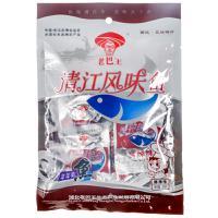 【超级生活馆】老巴王清江风味鱼麻辣味60g(编码:567753)