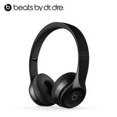 Beats 头戴式无线蓝牙耳机 Solo3 Wireless