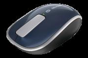 微軟舒適觸控鼠標