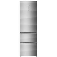 Haier海尔 BCD-346WSCV三开门冰箱无霜风冷