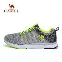 camel骆驼户外越野跑鞋 男款 休闲跑步鞋 春夏轻便男运动鞋