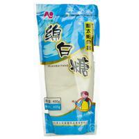 【天顺园店】新太阳棉白糖400g(编码:110084)