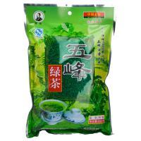 【超级生活馆】陆仙五峰绿茶500g(编码:109425)