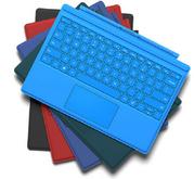 【微軟原裝正品】微軟(Microsoft) Surface Pro 4 專業鍵盤蓋