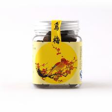 胡庆余堂  乌梅  108克*1瓶装